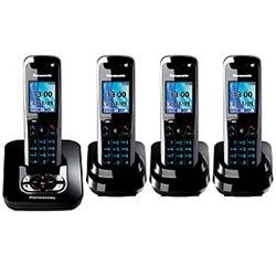 New phones....
