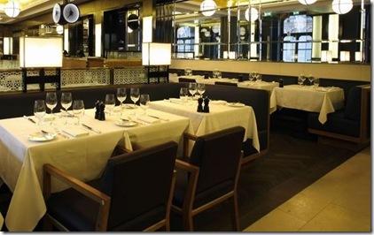 St Pancras Grand Restaurant